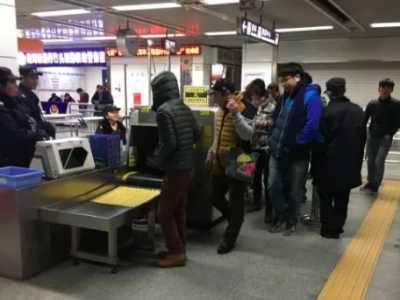 深圳地铁运营时间表 春节期间深圳地铁的运营时间